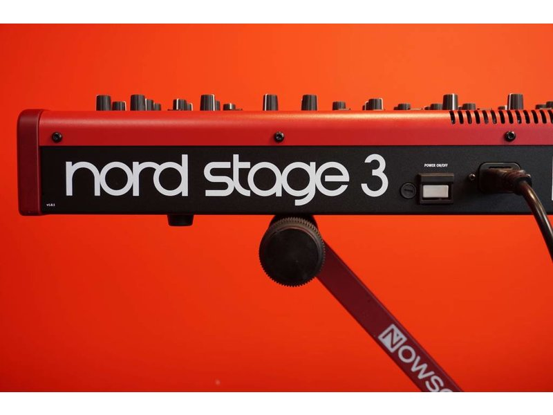 NORD Stage 3 Compact 73 (B-stock)