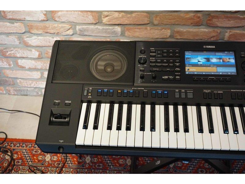 Yamaha PSR-SX900 (B-stock)