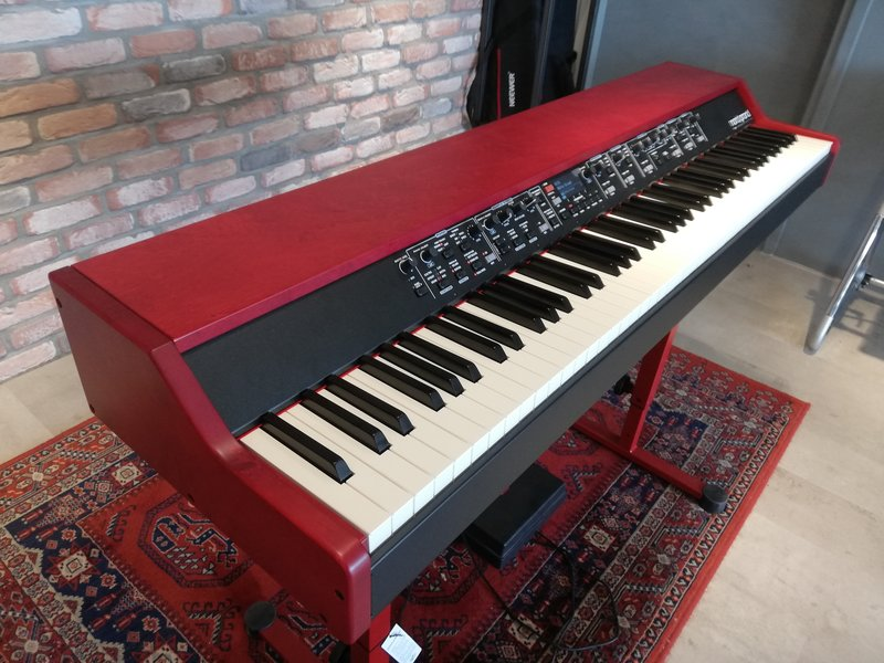 NORD Grand (B-stock)