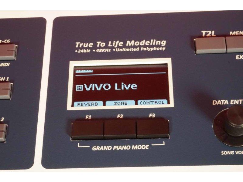 Dexibell Vivo S9 (demomodel)