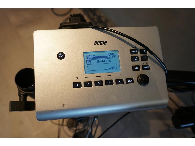 ATV  EXS 3 (demoset)