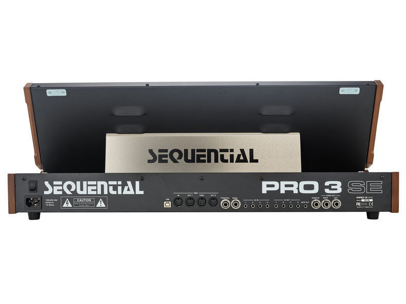 Sequential PRO 3 SE
