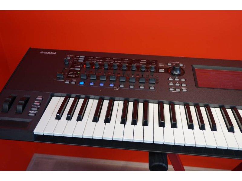 Yamaha Montage 7 (B-stock)