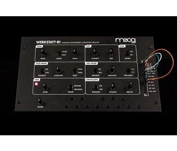 MOOG Werkstatt-01 Moogfest 2014 Kit