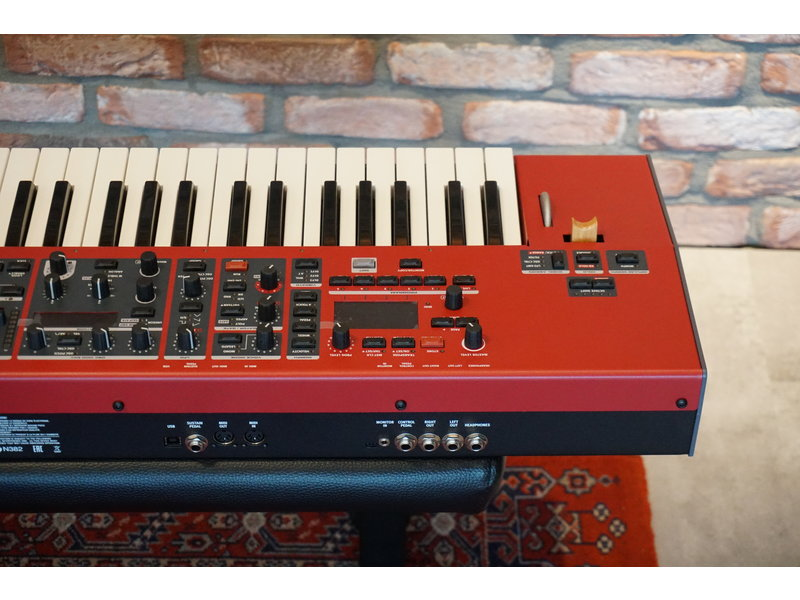 NORD Wave 2 (B-stock)