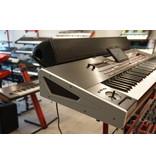 KORG PA4X 76 met PAAS speaker (jong gebruikt)