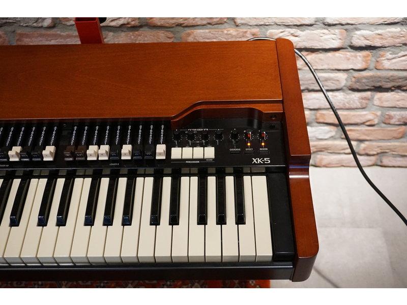 Hammond XK5 (showroommodel)