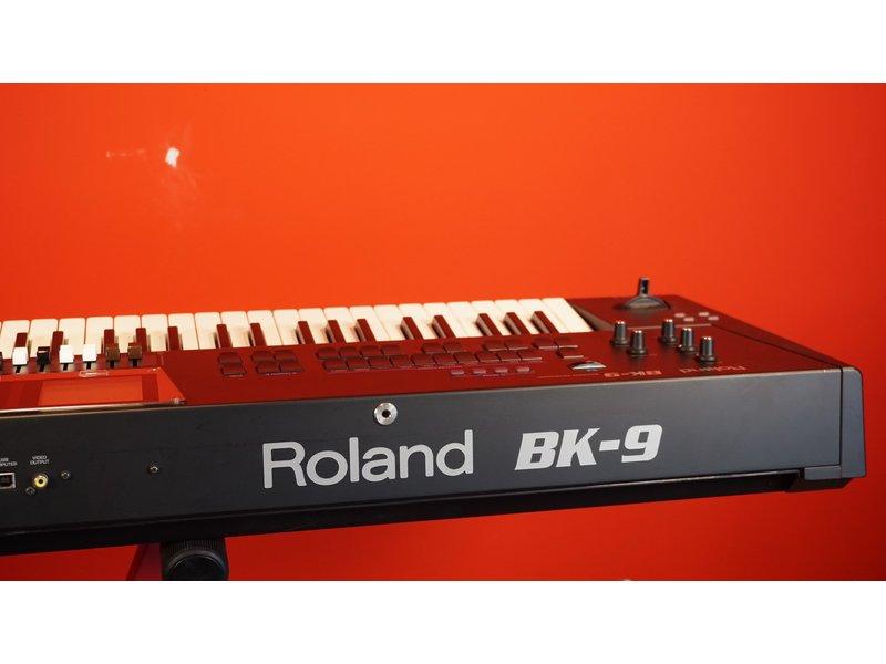 ROLAND BK9 (gebruikt)