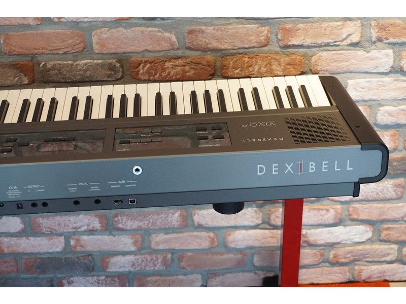 Dexibell  Vivo P3 (jong gebruikt)