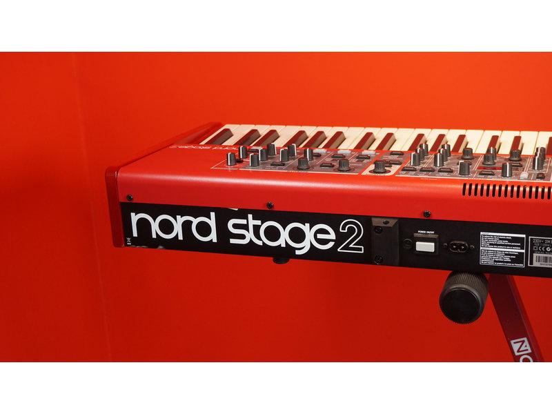 NORD Stage 2 HA76 (gebruikt)
