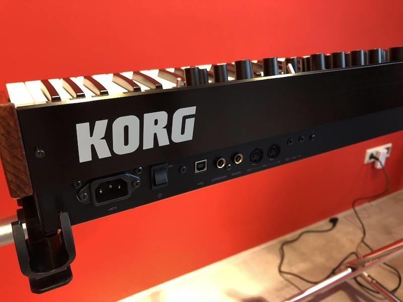 KORG Prologue 16 (B-stock)