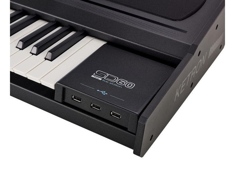 Ketron SD60