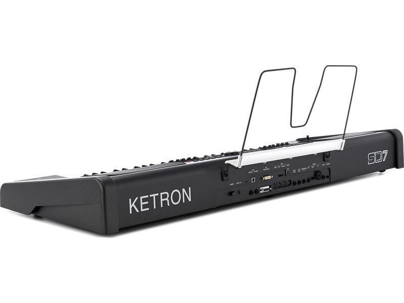 Ketron SD7