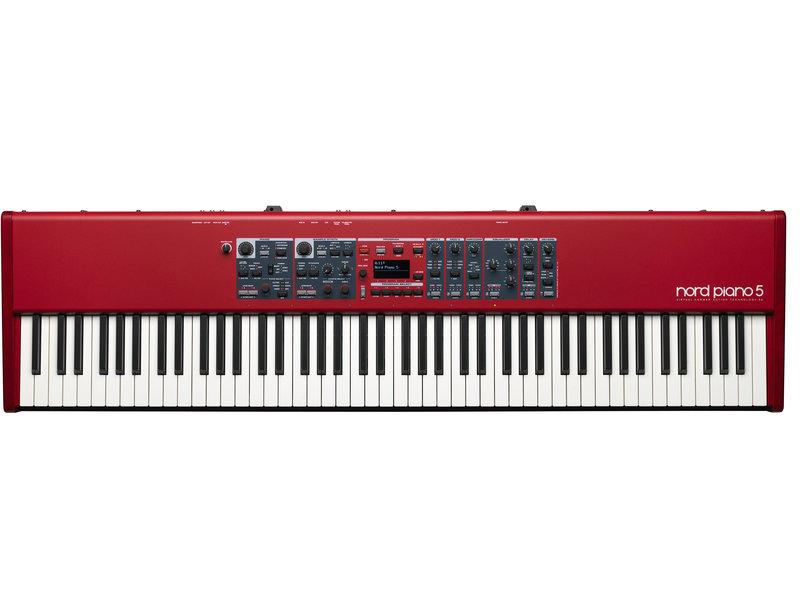 NORD Piano 5 88 (PRE ORDER NU!)
