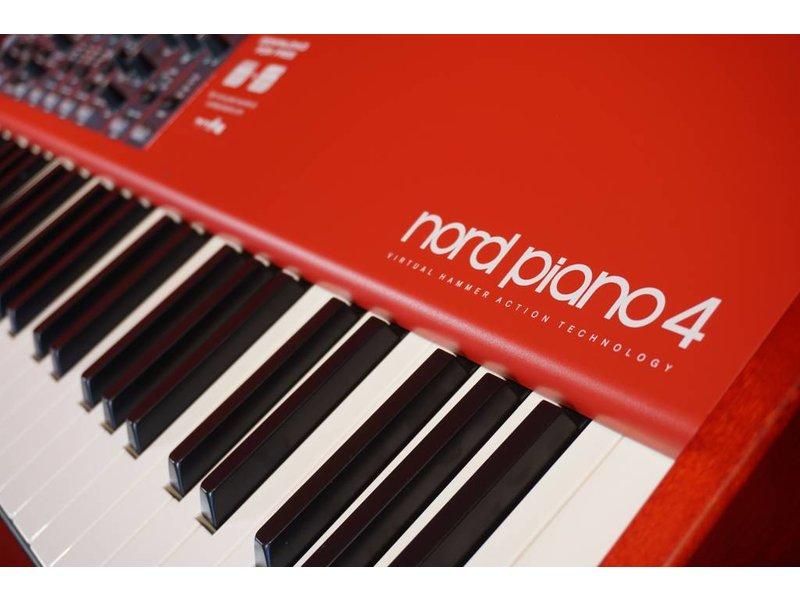 NORD Piano 4 (jong gebruikt)