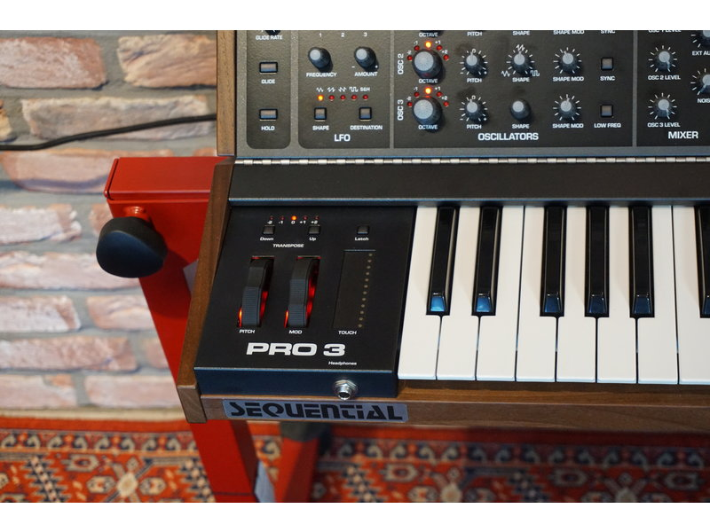 Sequential PRO 3 SE (B-stock)
