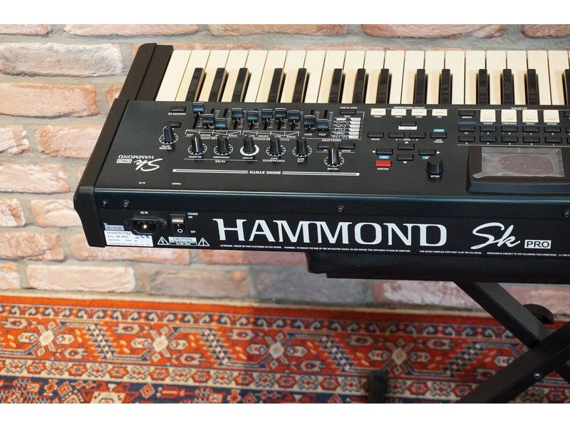 Hammond SK PRO 61 (demomodel)