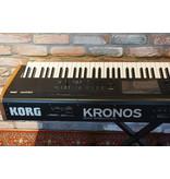 KORG Kronos v2 73 met flightcase (jong gebruikt)