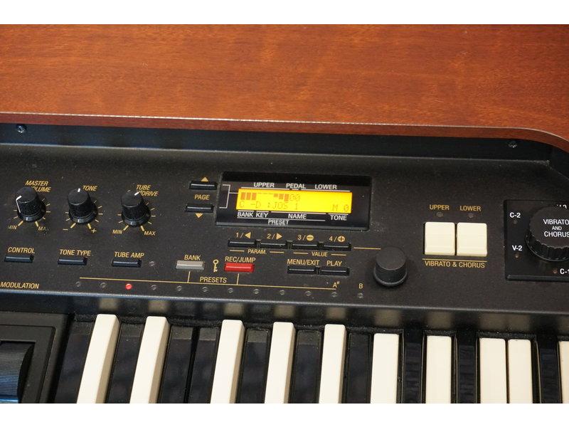 Hammond XK3C met softbag (gebruikt)