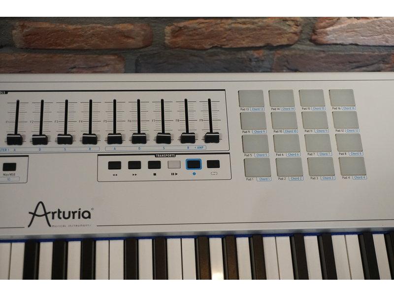 Arturia Keylab 88 (jong gebruikt)