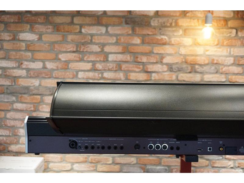 KORG PA4X 76 international met PAAS speaker (jong gebruikt)