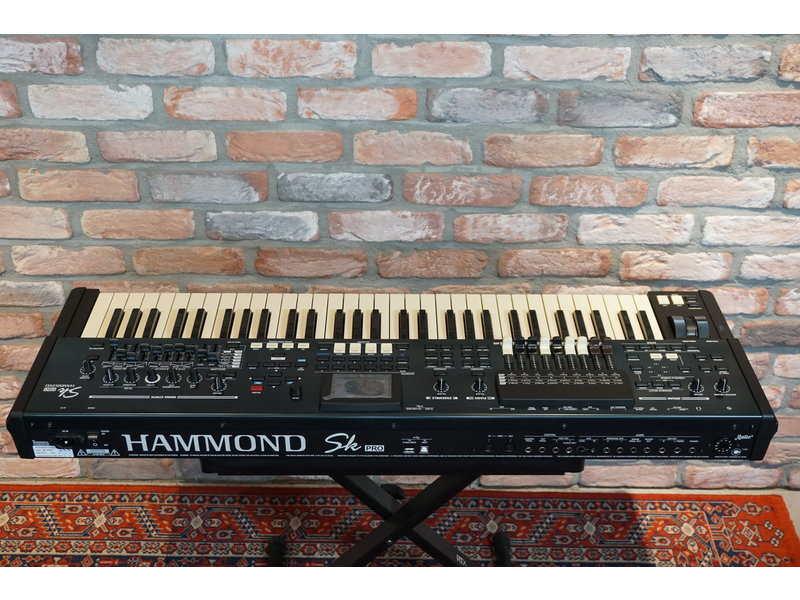Hammond SK PRO 61 (B-stock)