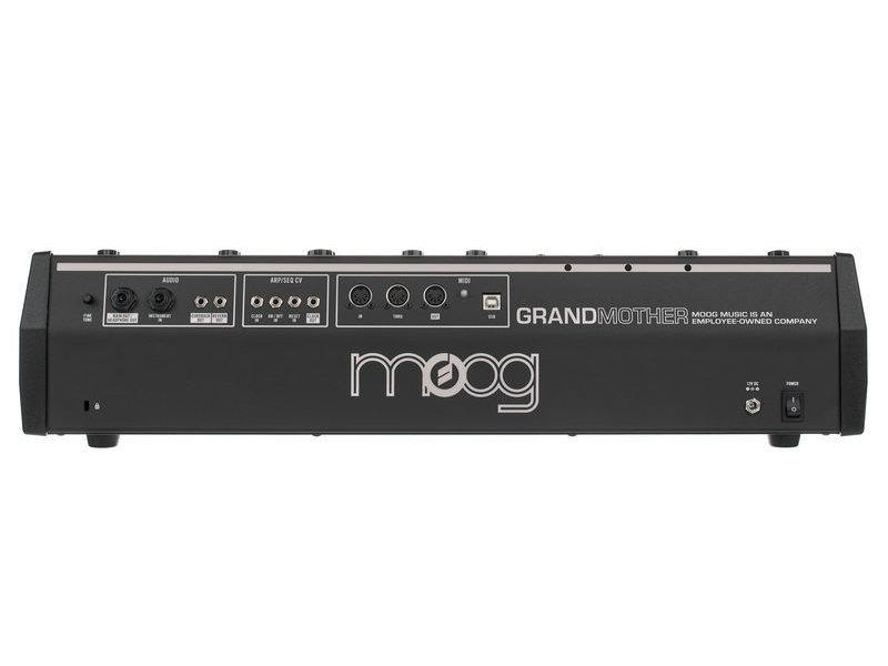 MOOG Grandmother Dark (B-stock)