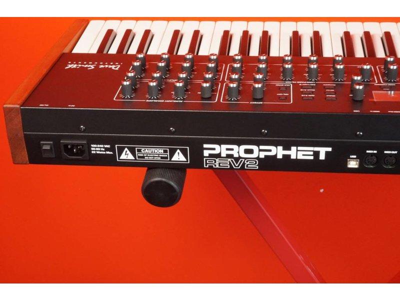 Dave Smith Prophet REV2 16 voices (jong gebruikt)