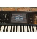 KORG Kronos v2 73 (gebruikt)