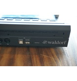 Waldorf Iridium (B-stock) -
