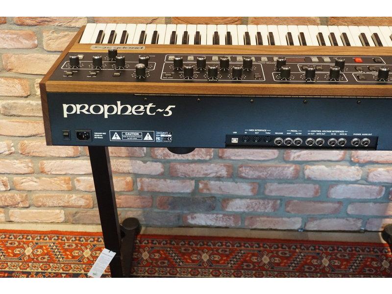 Sequential  Prophet 5 (B-stock)