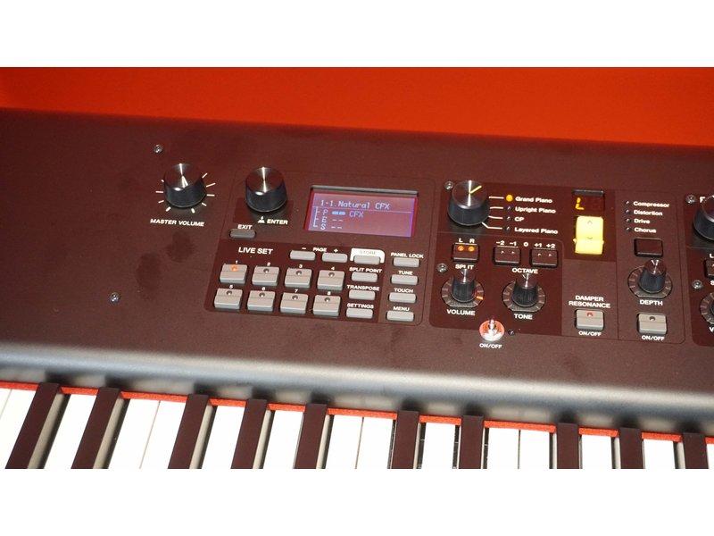 Yamaha  CP88 (jong gebruikt)