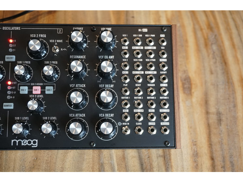 MOOG Subharmonicon (B-stock)