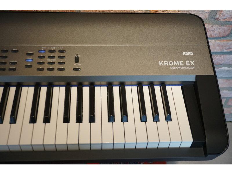 KORG Krome EX 88 (B-stock)