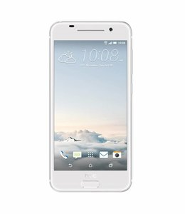HTC One A9 Silver