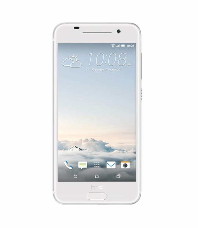 HTC One A9 Zilver