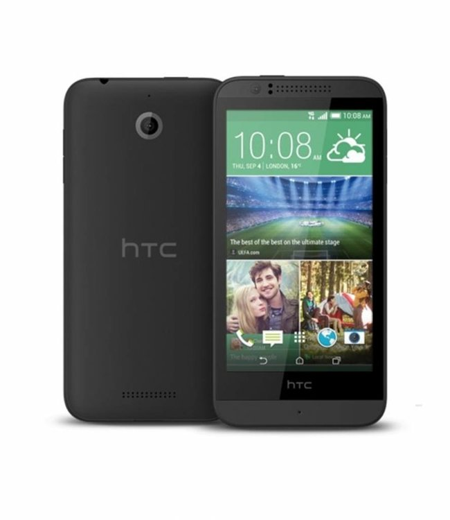 HTC Desire 510 Grey