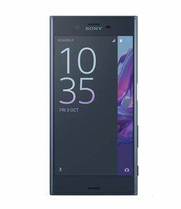 Sony Xperia XZ Blauw