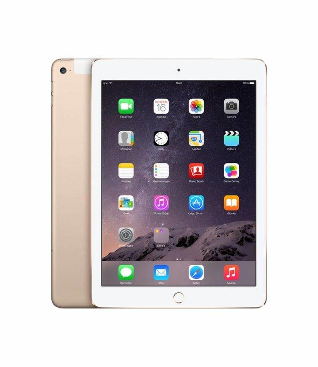 Apple iPad Air 2 Gold