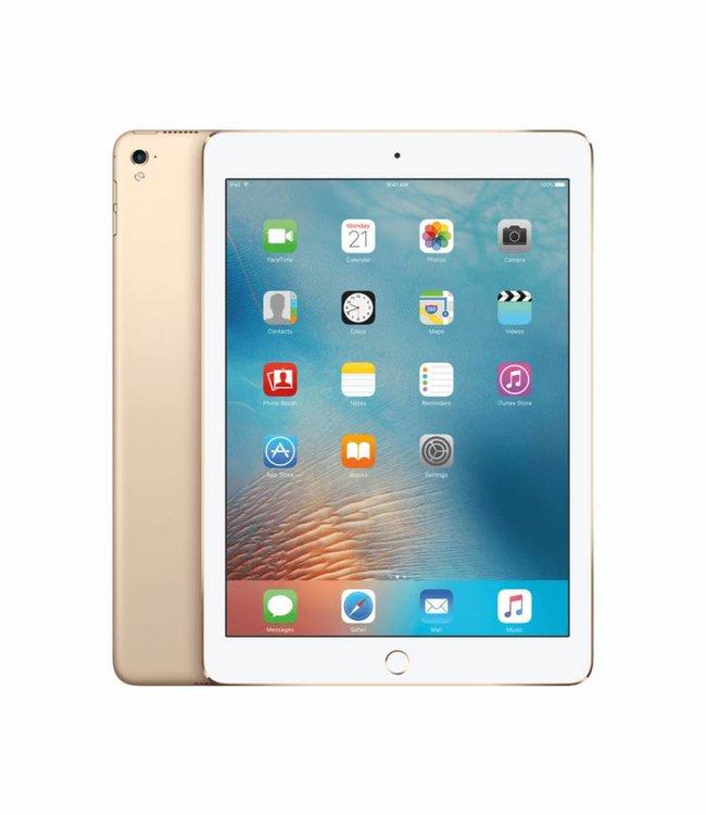 Apple iPad Pro 9,7 inch Goud