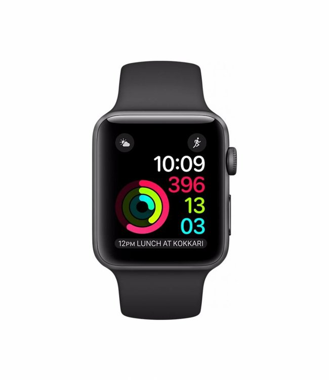 Apple Apple Watch 2 Grey