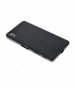 Sony Sony Xperia X Case Zwart