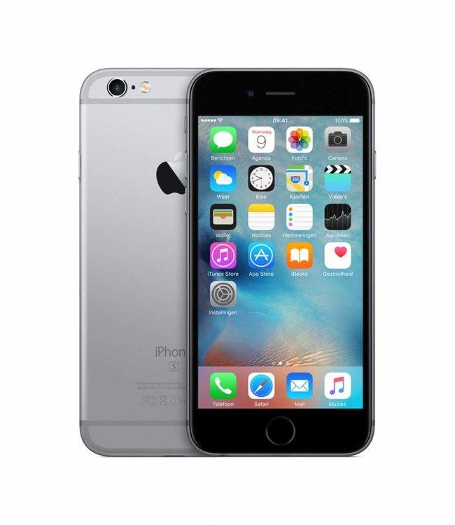 Apple iPhone 6S Grijs