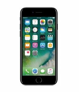 Apple iPhone 7 gitzwart