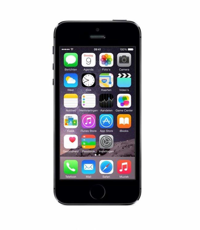 Apple iPhone 5S zwart