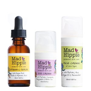 Mad Hippie Skincare Combi 3-Pack