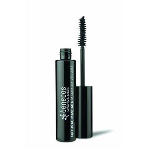 Benecos Natural Mascara Maximum Volume - Black