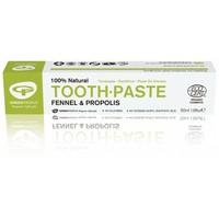 Natuurlijke Tandpasta Fennel & Propolis Zonder Fluoride