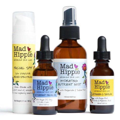 Mad Hippie Zonbescherming Combi 4 Pack