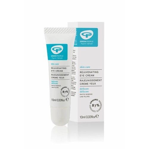 Green People Rejuvenating Eye Cream (Nacht)